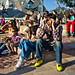 Footwear, Fed Square
