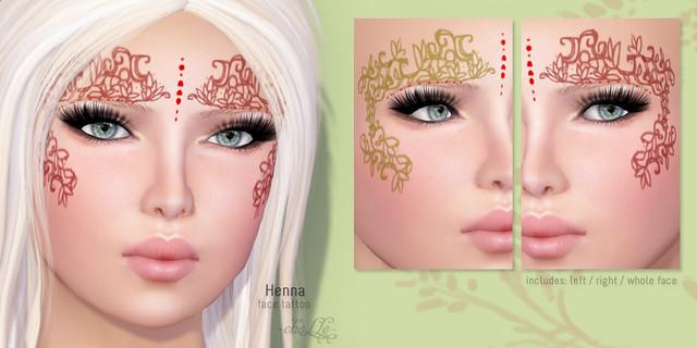 cheLLe - Henna