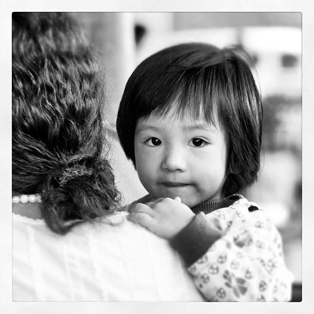 Guangzhou child