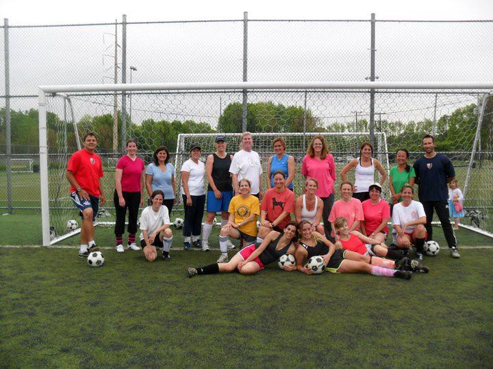 Soccer Moms Westfield