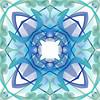 Синий звезд от CFC-CA