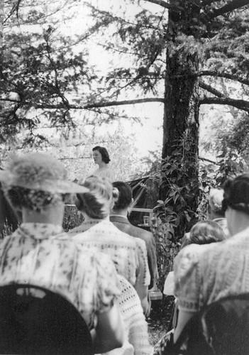 Nature Lecture, circa 1940's