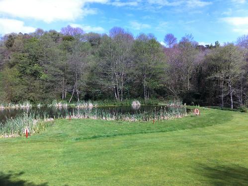 Santa Marina Golf Club - Lake