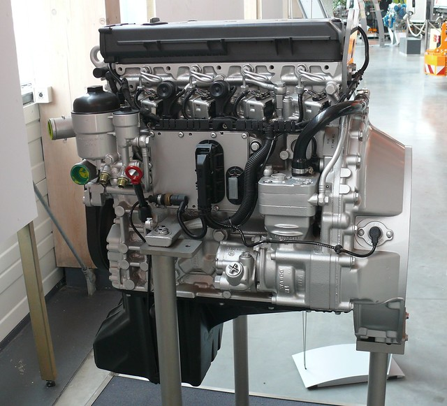 Mercedes Mbe 900 Engine Specs