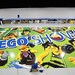 LEGO Show world record mosaic