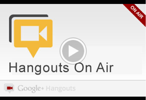 Hangouts On Air goes worldwide