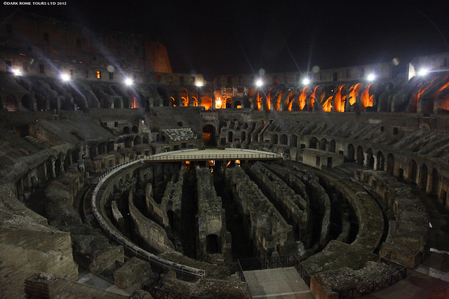 The Colosseum attracts over 5 million people every year, making it one of Italy's.