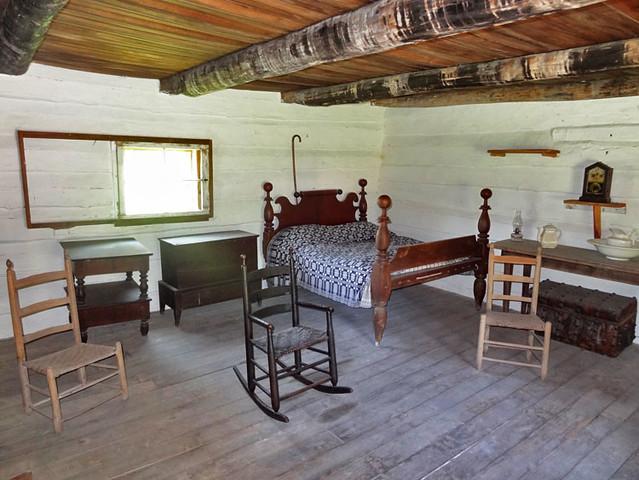 Hermitage-slave-quarters
