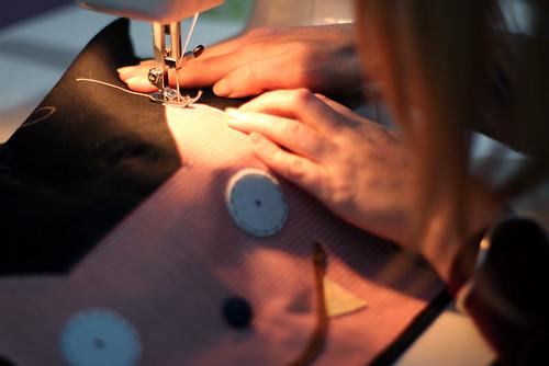 SewingAmonster