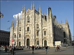 Milão, Itália, 2013.