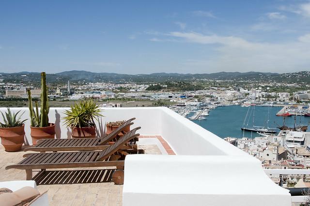 La Torre del Canónigo, Ibiza hotel