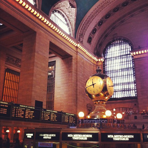 Grand. Central. Terminal.