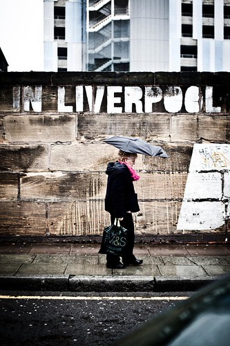 In Liverpool