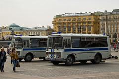 Bus de police