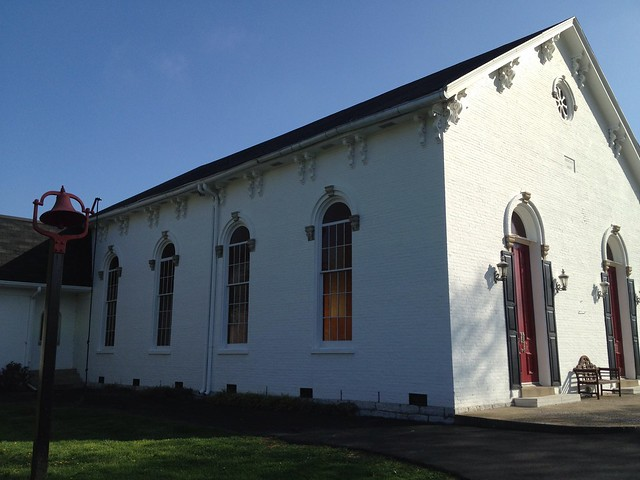 South Elkhorn Christian Church Lexington Ky Flickr Photo Sharing