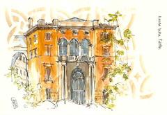 Rome06-05-12d by Anita Davies