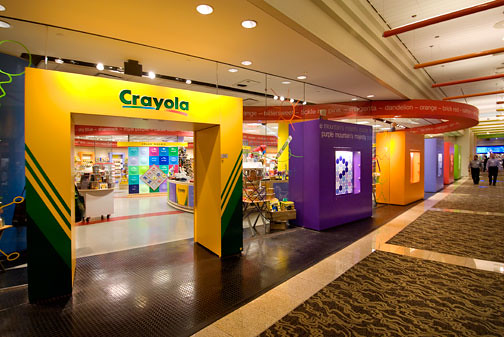 Crayola® Kansas City