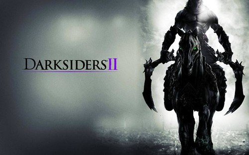 Darksiders 2's Official Release Date Finally Confirmed