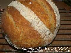 Shepherd's Bread (BBB)