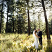 Golf Course Wedding at Northstar California
