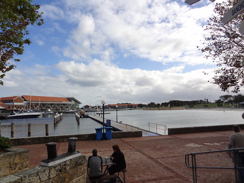 Hillary's Boat Harbour
