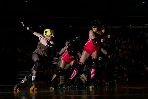 Smash Malice vs Brutal Pageant 22
