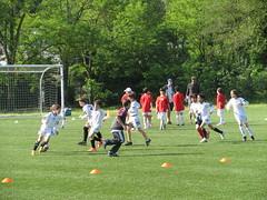 International Schools Soccer Tournament, Rome 2012