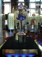 Hart Memorial Trophy; NHL Regular Season MVP