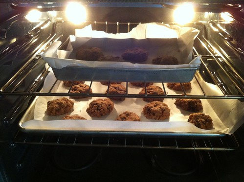 PPK Vegan Bikram Scones Baking