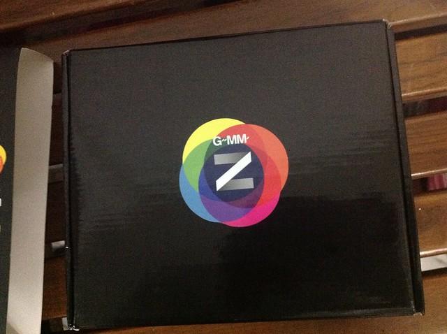 GMMZ Box