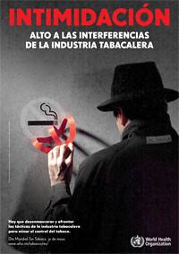 Día Mundial Sin Tabaco 2012