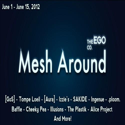 Mesh Around