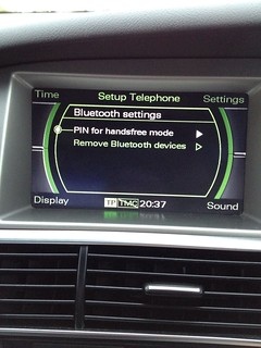 Audio issues with MMI [Archive] - VW Audi Forum - The #1