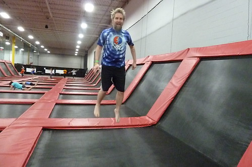 Xtreme Trampolines