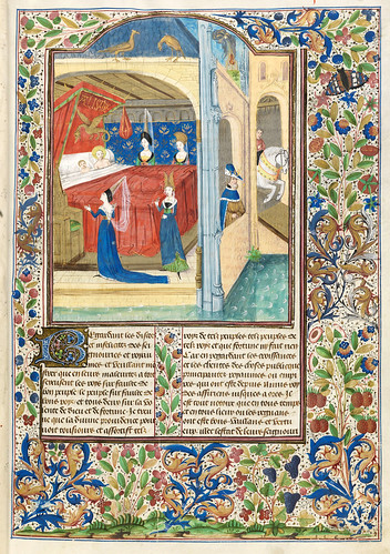 001-Quintus Curtius The Life and Deeds of Alexander the Great- Cod. Bodmer 53- e-codices Fondation Martin Bodmer