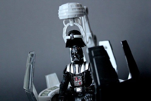Darth Vader 500th Figure