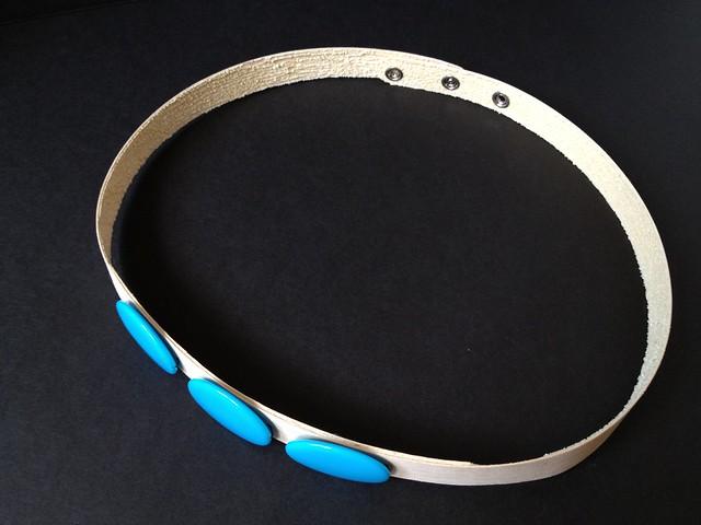 Veneer Belt 12