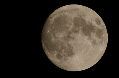 20120603 The Moon