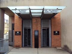 Apartheid Museum 4 by Alejandro Gabriel Alonso