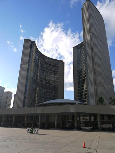 Toronto by Yekkes