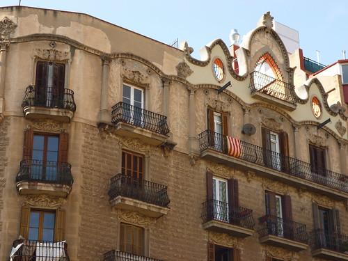 Architecture Sant Antoni