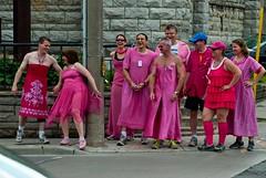 Pink Galore!