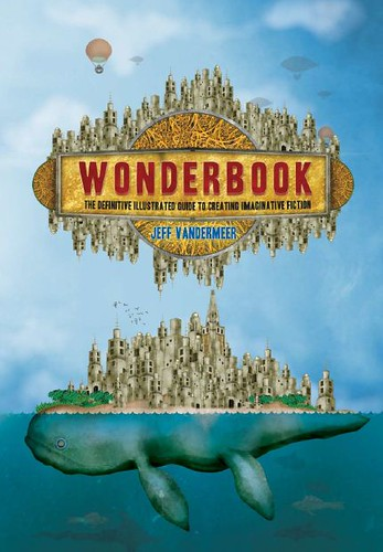 Wonderbook cover--Zerfoss