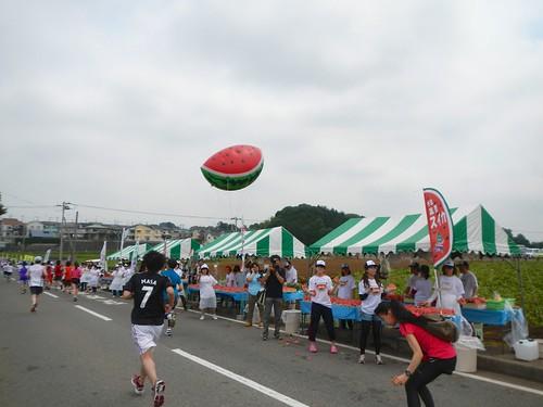 第29回富里スイカロードレース大会