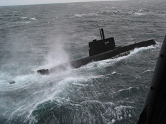 vehicle, sea, wind wave, wave, watercraft, ballistic missile submarine,