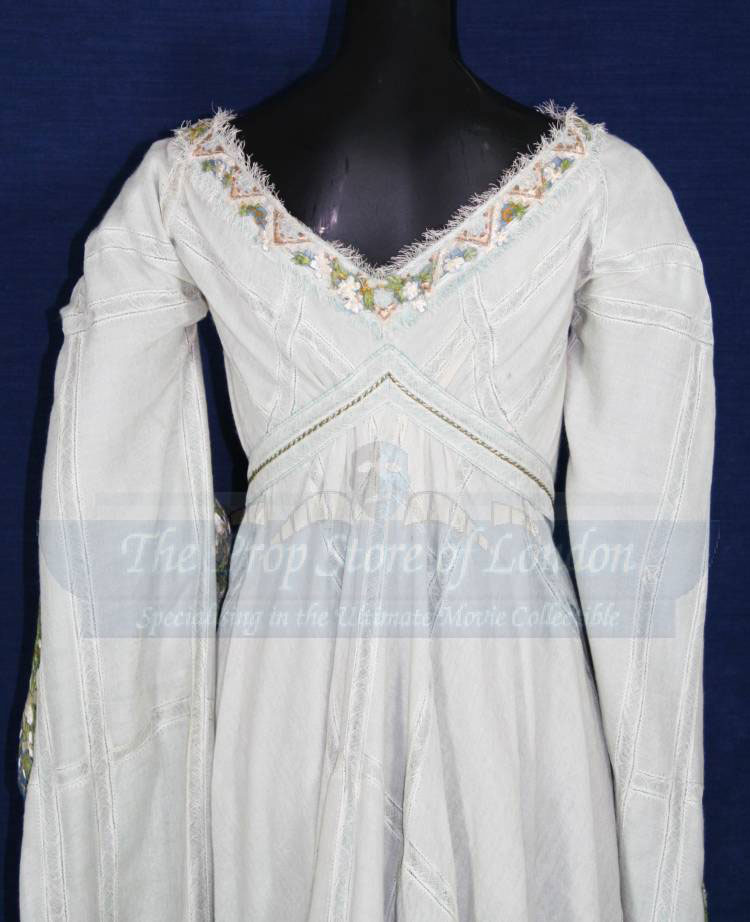 """King Arthur"" Costume -Wedding Dress"