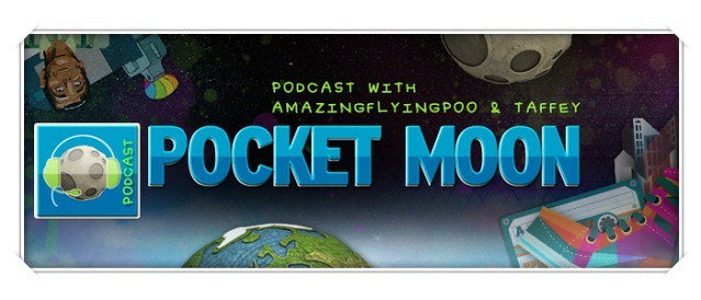 Pocket Moon Podcast