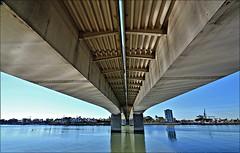 Queensway Bridge, Long Beach