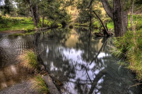 Carrow Brook