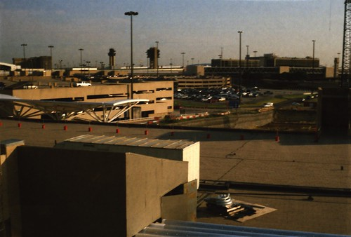 Dallas Airport (23)